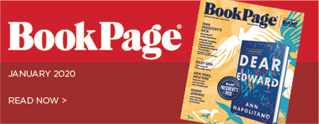 Read the January version of BookPage Now!