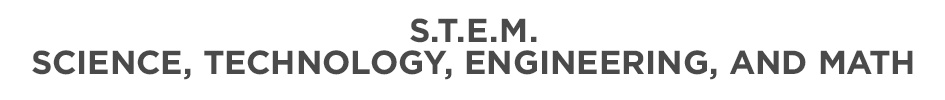 STEM Science, Technology, Engineering, and Mathematics