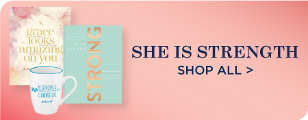 Shop Gifts for Women of Faith