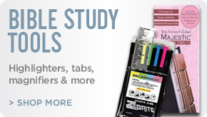 Shop Bible Study Tools