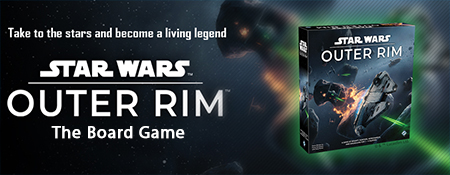 Star Wars Outer Rim - Take to the Stars and Become a Living Legend - Buy Now