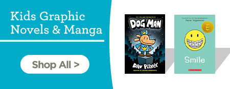 Shop Comics & Graphic Novels for Kids