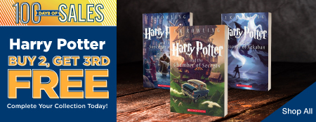 Shop More Harry Potter!