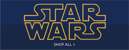 Shop More Star Wars!