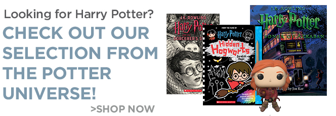 Shop More from Harry Potter