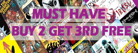 Shop Buy 2 Get 3rd Free On Hundreds of Titles