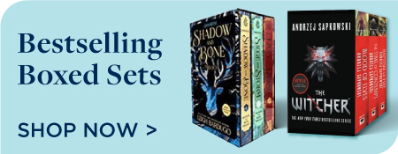 Shop All Boxed Sets!