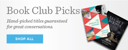 Check Out Our Book Club Picks for February