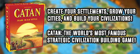 Catan Trade Build Settle - Shop  Now