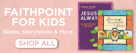 Shop Faithpoint for Kids