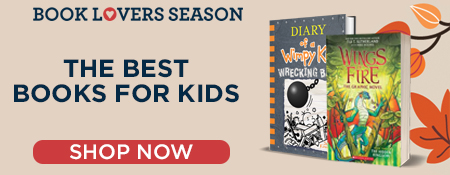 Shop the Best Books for Kids