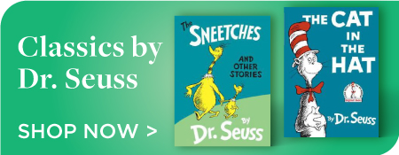 Shop All Dr. Seuss