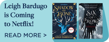 More About Leigh Bardugo Books