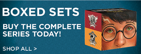 Buy the Complete Series! Shop Boxed Sets