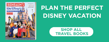 Shop All Disney Travel