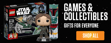 Shop the Best Gifts in the Galaxy!