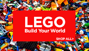 LEGO - Build Your World - Shop Here
