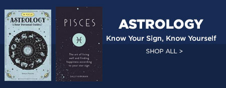 Shop All Astrology Books
