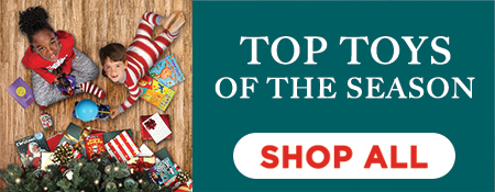 Shop the Top Toys of the Season!