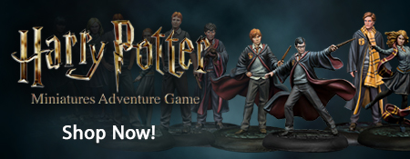 Harry Potter Adventure Games