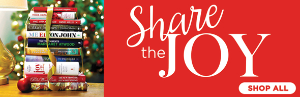 Share the Joy Shop the Gift Guide