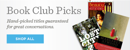 Check Out Our Book Club Picks for March