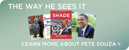 More About Pete Souza