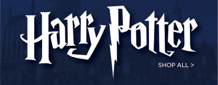 Shop More Harry Potter Gifts