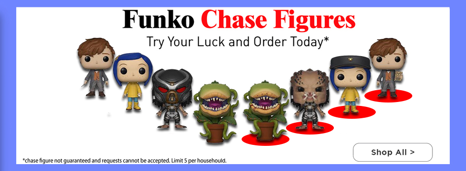 Shop Exclusives, Bundles, and Chase Figures!