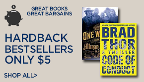 Shop Hardbacks for $5