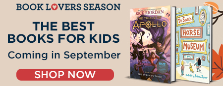 Shop the Best Books ifor Kids