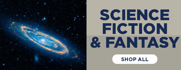 Shop All Science Fiction & Fantasy
