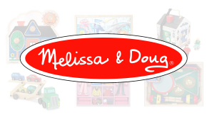 Shop Classic Toys by Melissa and Doug!