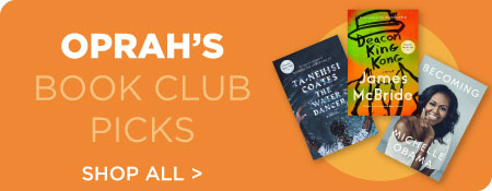 Shop All Oprah Book Club Picks!