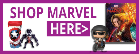 Shop Marvel Gifts!