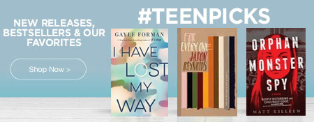Shop More in Teen!