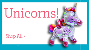 Shop All Unicorn Toys & Gifts
