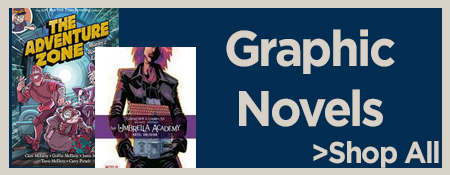 Shop Graphic Novels