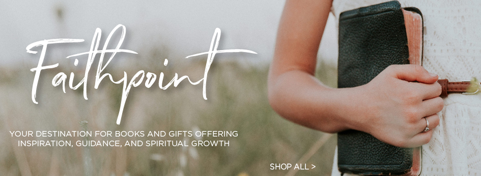 Shop Faithpoint at Books-A-Million: Your Destination for Books & Gifts Offering Inspiration