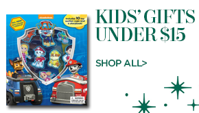 Shop More Kids Under $15!