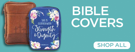 Shop All Bible Covers