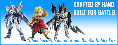 Shop Model Kits Now!