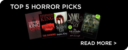 Our Best Horror Picks