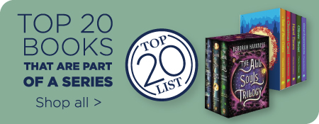Top 20 Series To Binge Read - Shop All