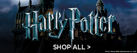 Shop Gifts from the Wizarding World of Harry Potter