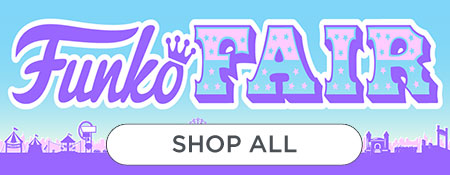 Shop All Funko Fair Announcements!