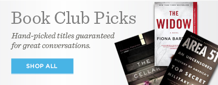 Check Out Our Book Club Picks for April