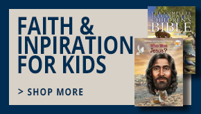 Shop All Faith & Inspiration for Kids!