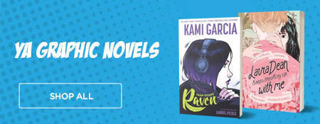 Shop Teen Graphic Novels
