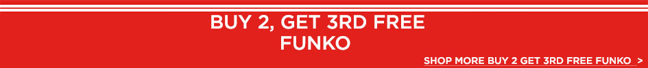Buy 2 Get 3rd Free Funko - Shop More Buy 2 Get 3rd Free Funko